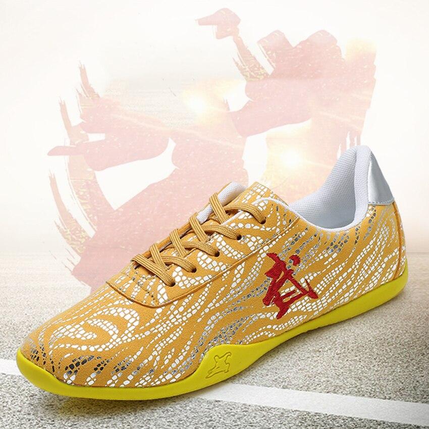 tai chi Martial Arts Shoes