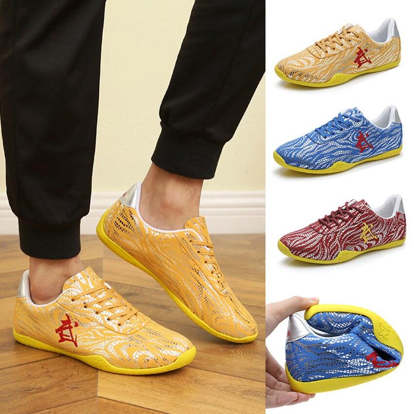 Tai chi shoes